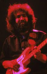 Jerry Garcia Live, 1972