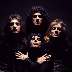 Queen II Cover, 1974
