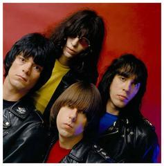 The Ramones, 1979