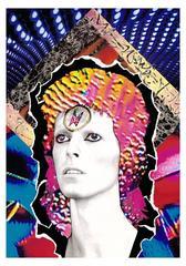 David Bowie, 2008