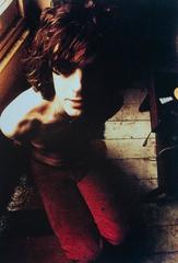 Syd Barrett, England