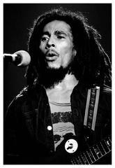Bob Marley, 1975
