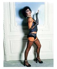 Tim Curry Full Length Rocky Horror