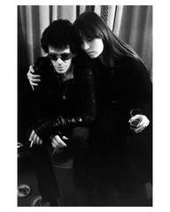 Lou Reed and Nico, 1975
