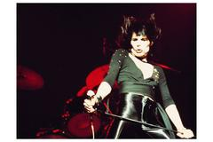 Freddie Mercury Live, 1974