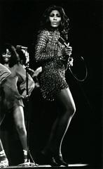 Tina Turner, Los Angeles, CA 1972