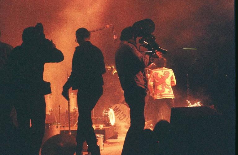 The Who, Monterey Pop, CA 1967