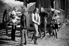Big Brother and the Holding Company, CA 1967