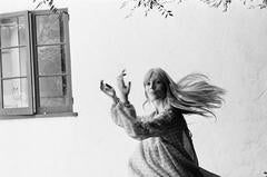 Lisa Law - Nico, Los Angeles, CA 1966