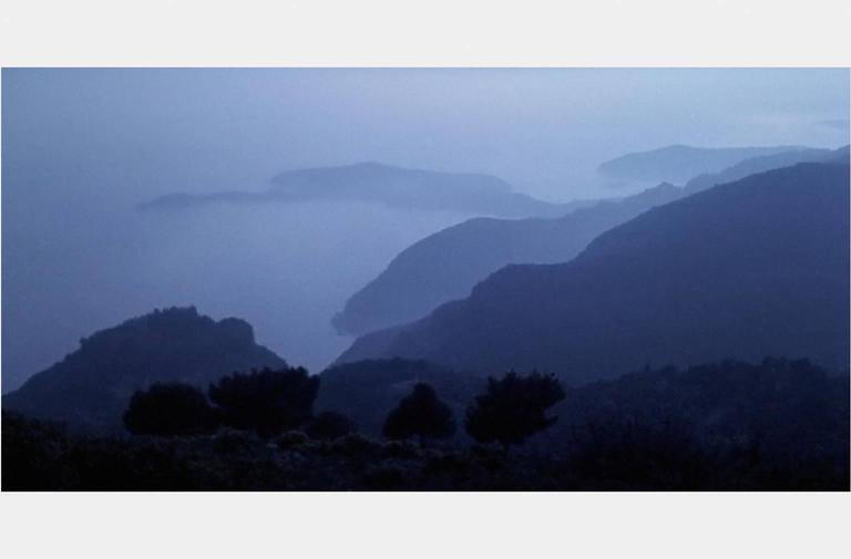 Julian Lennon - Hills to Sea 1