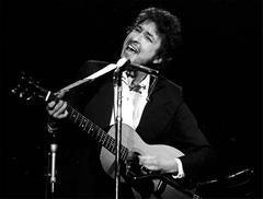 Bob Dylan, Dallas concert