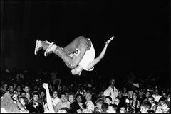 Flip Shot, Pasadena, CA 1981