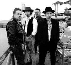 U2, 1988