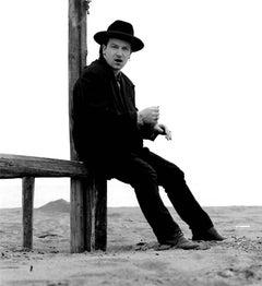 Bono, U2, 1989