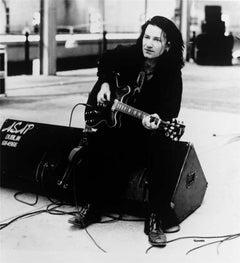 Bono, U2, 1988