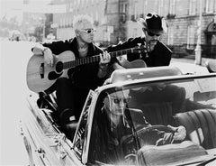 U2, Dublin, Ireland, 1998