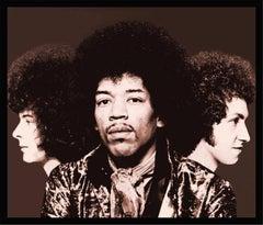 "The Jimi Hendrix Experience, ""Axis: Bold As Love"""