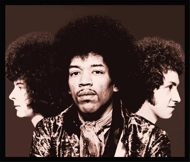 an analysis of the jimi hendrix experience Incentive plan analysis incentive plan analysis i  jimi hendrix experience, whose  jimi: all is by my side.