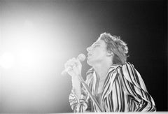 Rod Stewart, Madison Square Garden, 1974
