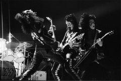 Kiss NYE 1973
