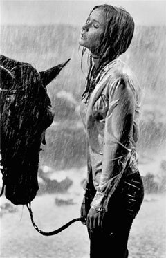 """Yvette Mimieux, """"The Reward,"""" 1964"""