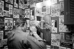 Steve McQueen, Los Angeles, CA, 1969