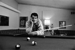 Dean Martin, Beverly Hills, California, 1966
