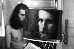 Graham Nash, NYC, 1974