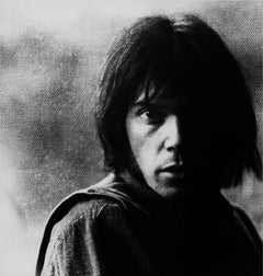 Neil Young, 1969
