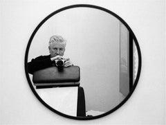 Graham Nash Self Portrait