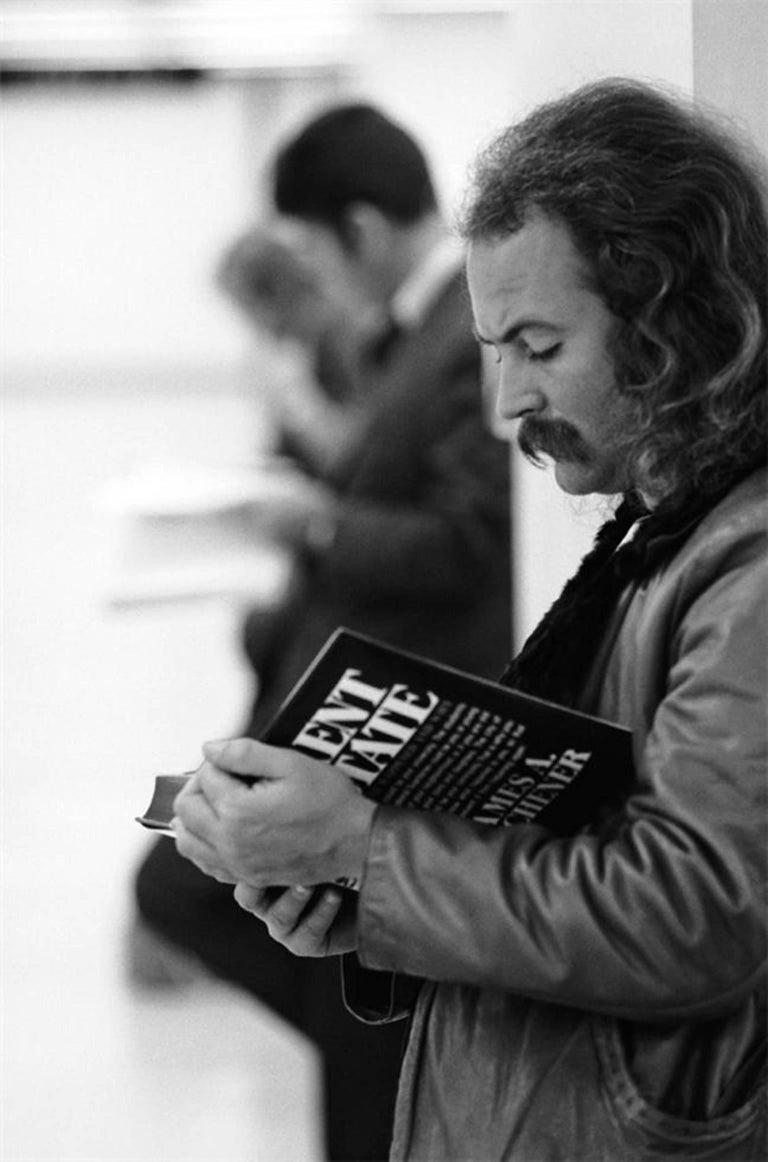David Crosby, San Francisco, CA 1971