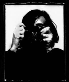Graham Nash, Southhampton, England 1974