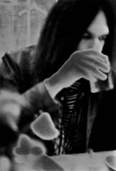 Neil Young 1971
