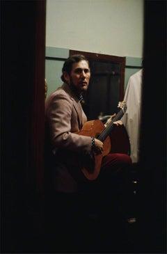 Chet Atkins, 1971