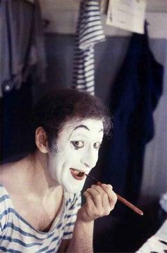 Marcel Marceau, 1954