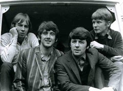The Searchers, Stockton on Tees, England 1967