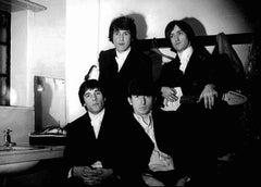 The Kinks, Stockton on Tees, England 1964