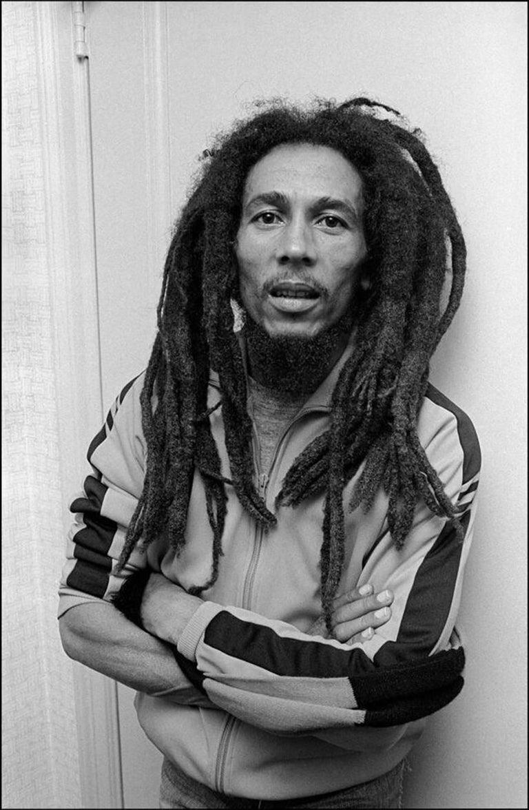 Bob Marley, NYC, October 29, 1979