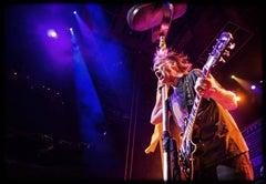 Neil Young, Key Arena, Seattle, WA, November 10, 2012