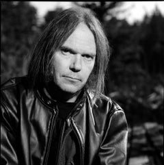 Neil Young, Broken Arrow Ranch, 1991