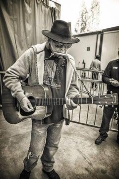 Neil Young, Shoreline Amphitheatre, Mountain View, CA, October 27, 2013