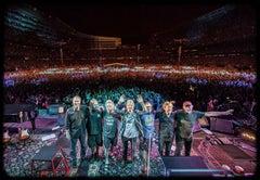 Grateful Dead, Chicago, IL, July 5, 2015