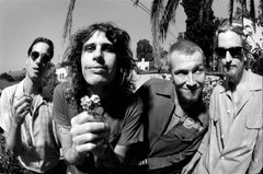 Stone Temple Pilots, LA, CA, 1993