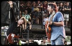 Wilco, Lockn Festival, Arrington, VA, 2014