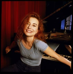 Tori Amos, San Francisco, CA, 1992