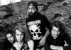 Soundgarden, Mountain View, CA, 1990