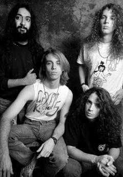 Soundgarden, San Francisco, CA, 1989