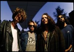 Soundgarden, Mountain View, CA, 1992