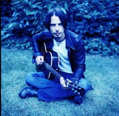 Chris Cornell, Soundgarden, Seattle, WA, 1999