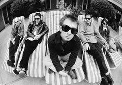 Radiohead, San Francisco, CA, 1996